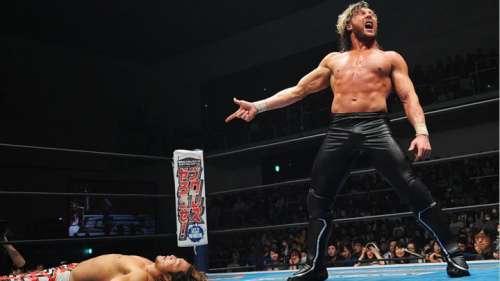 New Japan Pro Wrestling World (NJPW)