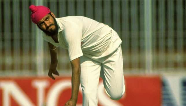 The psyche of a spinner and the dependence on pitches: Maninder ...