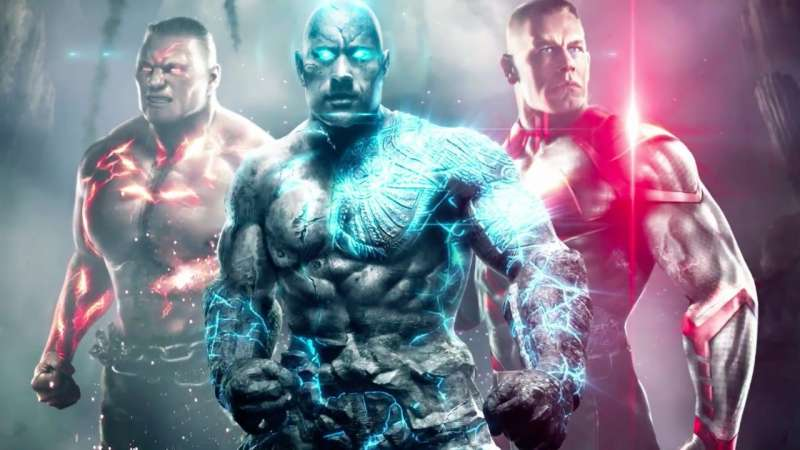 10 best WWE Immortals characters