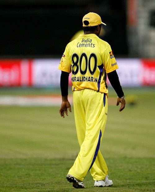 8 most unusual jersey numbers worn by cricketers