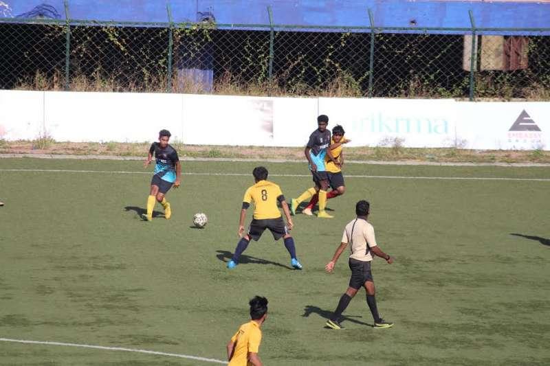 Parikrama Champions League