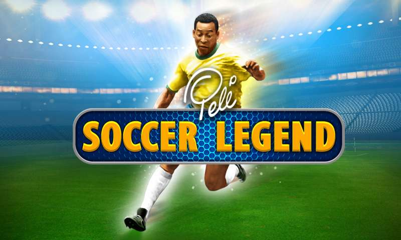 a652586f7 Pelé: Soccer Legend is an official tie-in game to the film Pelé: Birth of a  Legend