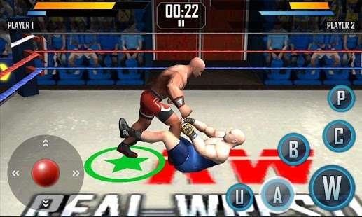 5 best WWE games with free download for Android
