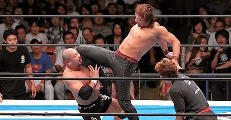 10 Things you didn't know about New Japan Pro Wrestling (NJPW)