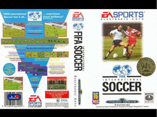 FIFA and Pro Evolution Soccer covers over the years: Who did it better?