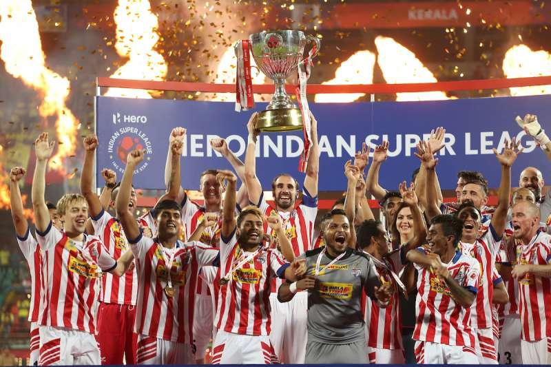 ATK ISL 2016 Champions.JPG
