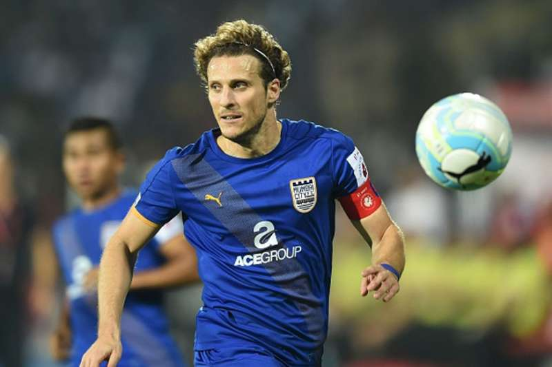 ISL 2016: Indian players need to believe in themselves, says Diego Forlan