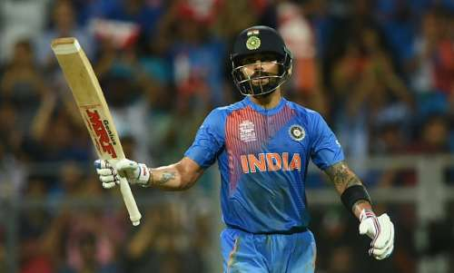 Virat Kohli has set an incredibly high standard for batting