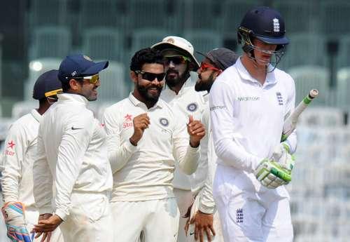 India England 2016