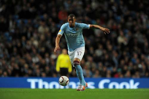 Jerome Boateng Manchester City 2011