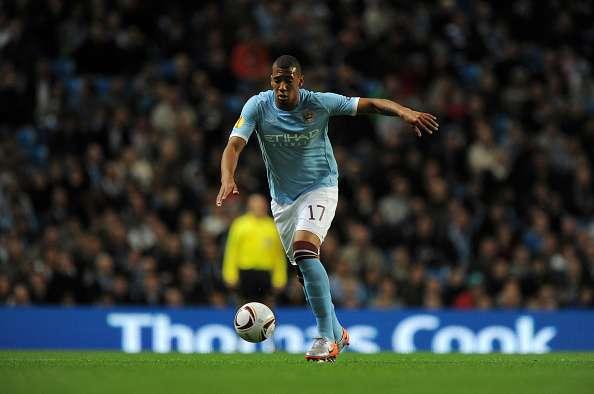 Jerome Boateng Manchester City 2011