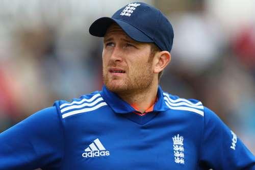 Liam Dawson England Cricket