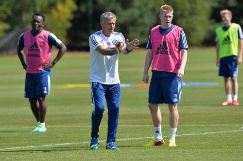 Jose Mourinho Kevin de Bruyne
