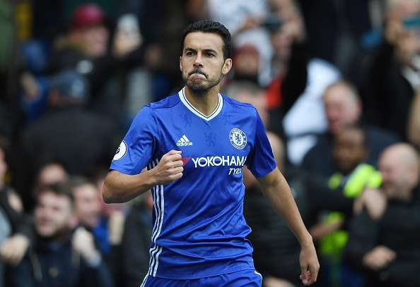 Pedro Claims Current Chelsea Side Most Dominant Unit He