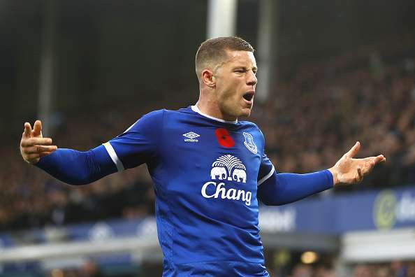 check out b5a51 d17d4 EPL 2016/17: Everton send a fan Ross Barkley shirt with ...