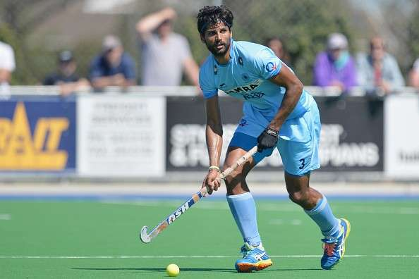 Page 4 Top 5 Indian Hockey Players Of 2016