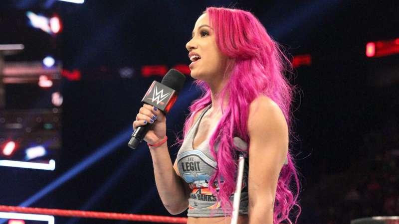 Monday Night Raw 19th December 2016