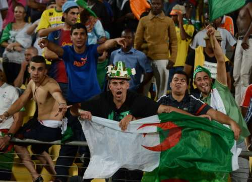 5 reasons Algeria can win the AFCON 2017