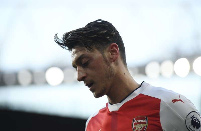 Ozil Wants Clarity On Wenger Future Before Signing New Deal