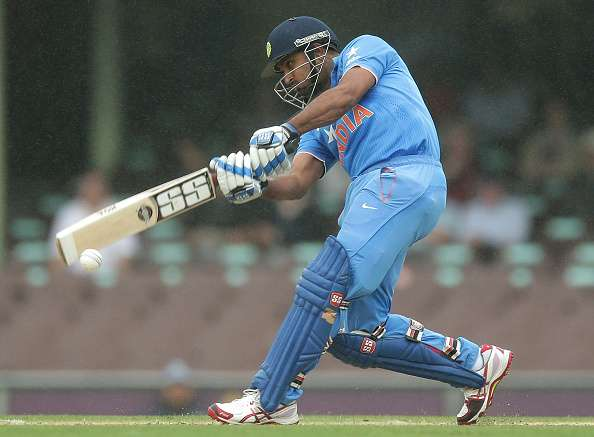 India Grappling With Selection Issues In Carlton Tri: Ambati Rayudu Pays An Emotional Tribute To MS Dhoni
