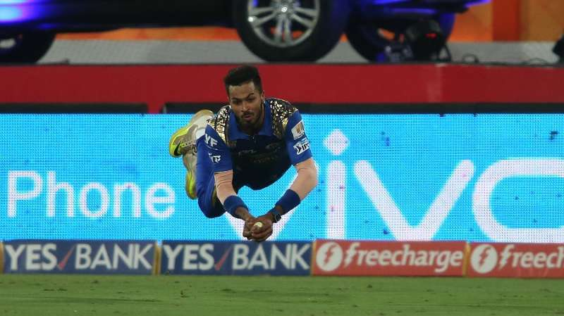 Page 5 - 5 reasons why we should be excited about Hardik Pandya