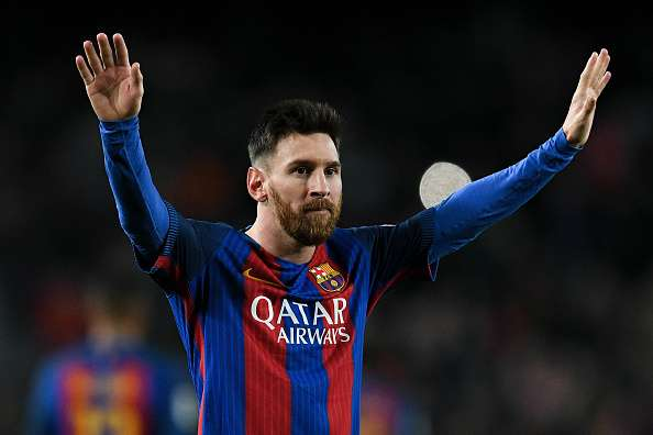 Why Lionel Messi Deserved The FIFA Best Player Of Year Award