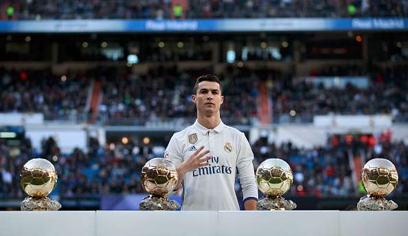 why cristiano ronaldo deserved the fifa best player of the year award