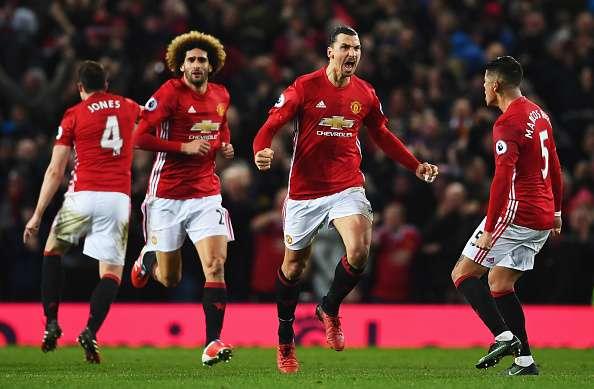 32acdfbafca Manchester United