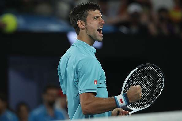 Australian Open 2017: Novak Djokovic wards off the Fernando Verdasco challenge to enter Round 2