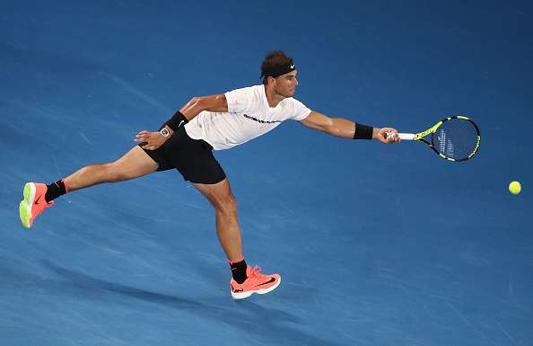 Australian Open Finale Der Herren Sky