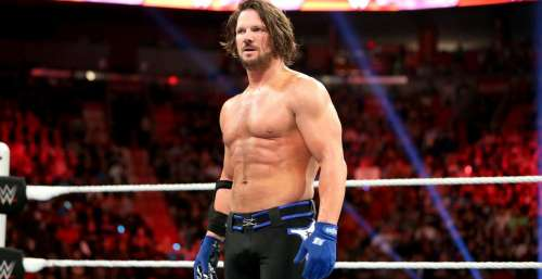 Wwe News Aj Styles Continues To Take Shots At The Hosts