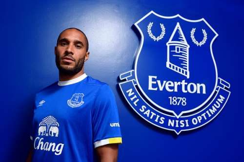 No more hanging around: Ashley Williams moves to Everton