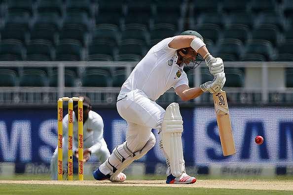 Somerset sign South African opener Dean Elgar as an overseas player