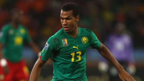 eric maxim choupo-moting cameroon afcon 2017 national squad burkina faso vs cameroon