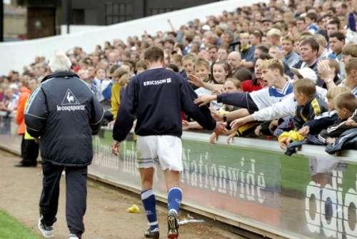 Fulham QPR