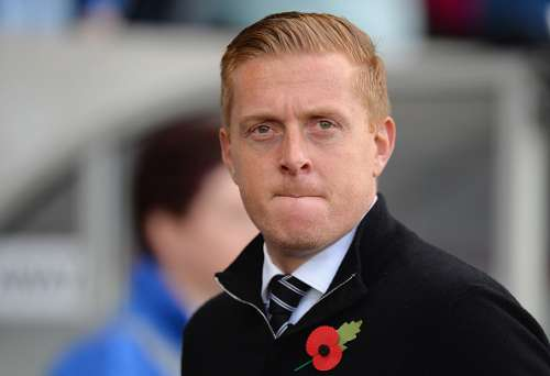 Swansea finished eighth under Garry Monk before losing their way