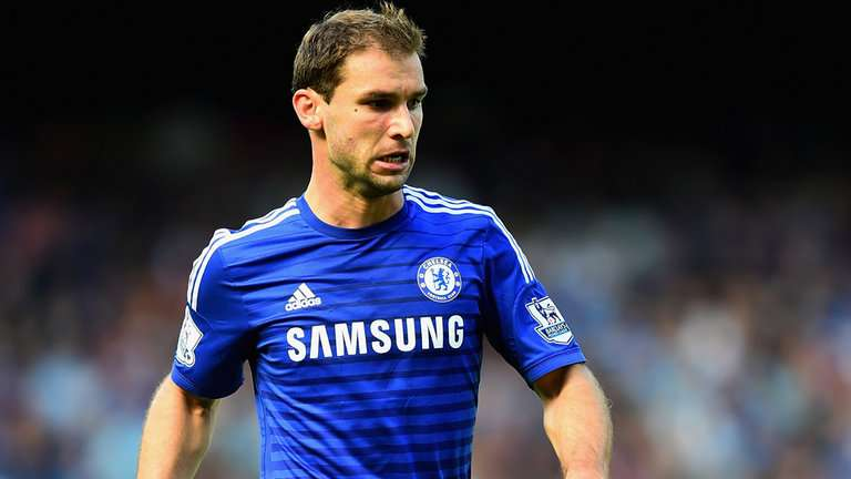 Ivanovic is one of the highest goal scoring defenders in the league