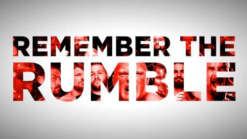 Remember the Rumble