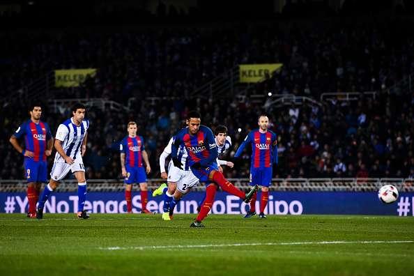 Copa del Rey 2016 17  Real Sociedad 0-1 Barcelona  Player ratings 5deb6378c5582