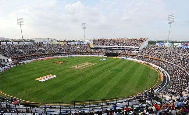 Hyderabad Cricket Association May Not Host The India Bangladesh Test Eden Gardens Put On Stand By
