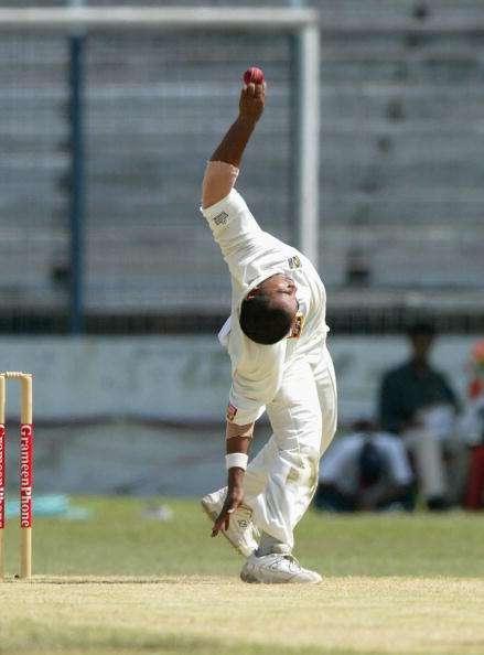 Paul Adams Chittagong