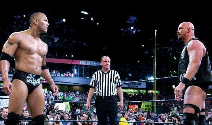 Image result for stone cold wrestlemania 19