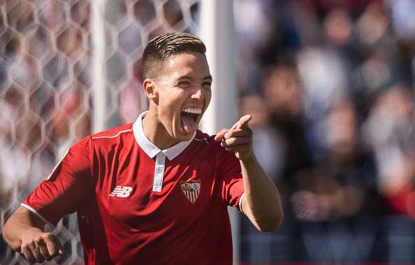 Manchester City midfielder Samir Nasri expresses desire to play for Real Madrid