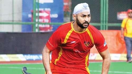Sandeep Singh Mumbai