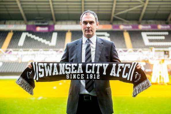 Paul Clement   Swansea Citys third manager this season