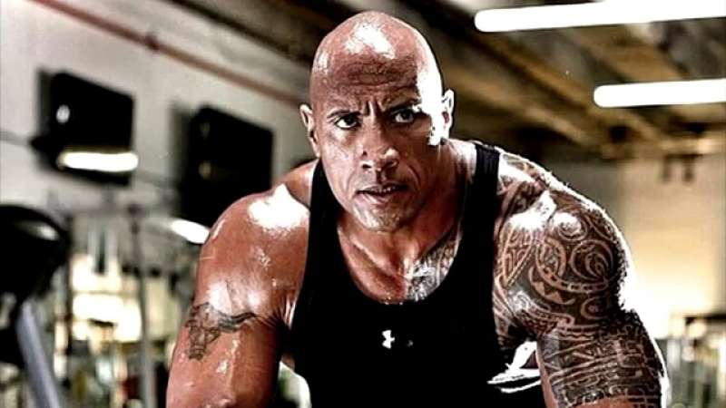 wwe news the rock reflects on his wwe career