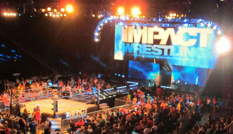 tna news new streaming service brings a new way to watch impact wrestling. Black Bedroom Furniture Sets. Home Design Ideas