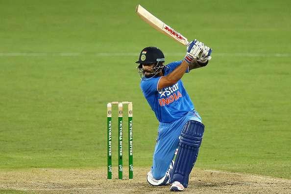 5 Shots That Virat Kohli Needs To Add To His Arsenal