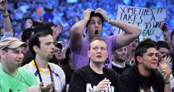 Image result for wrestling fan