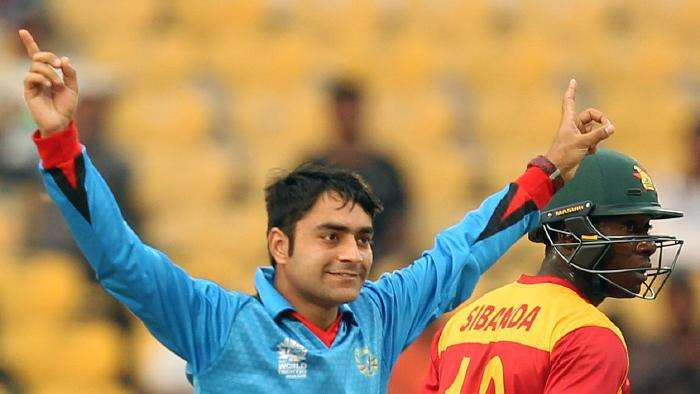 IPL Auction 2017: Afghanistan star Rashid Khan could be the answer to Sunrisers Hyderabad's spin bowling woes